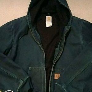 Jackets & Blazers - Women's Carhartt coat